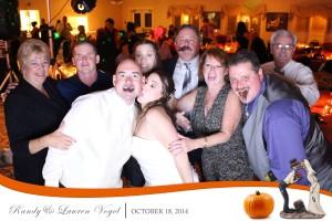 Vogel Wedding